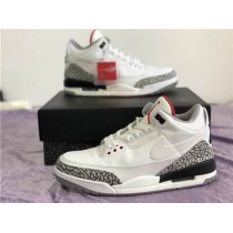 china cheap nike air jordan 3 shoes aaa aaaaa