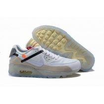 china cheap Nike Air Max90 X Off White shoes free shipping