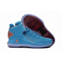 cheap air jordan 32 shoes low top for sale men