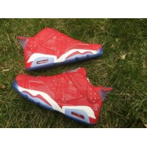 china cheap wholesale nike air jordan 6 shoes