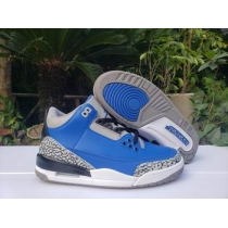 cheap wholesale air jordan 3 men shoes in china