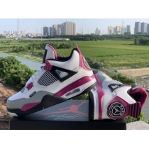cheap nike air jordan 4 men shoes from china online