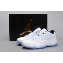 wholesale nike air jordan 11 shoes 1:1 low boot