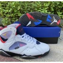 cheap wholesale nike air jordan 7 shoes top quality