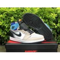 cheap wholesale nike air jordan 1 shoes top quality