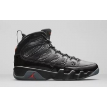 china cheap nike air jordan 9 bred shoes