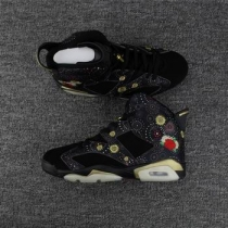 cheap wholesale air jordan 6 shoes