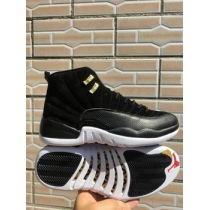 china nike air jordan 12 shoes men