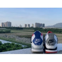 cheap wholesale nike air jordan 4 men shoes aaa