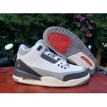 china wholesale nike air jordan 3 shoes aaa online