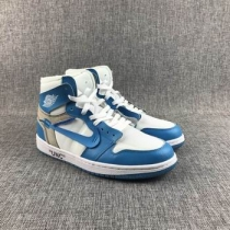 china cheap off-white air jordan 1 shoes