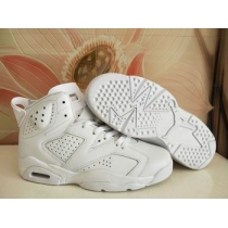 china air jordan 6 shoes super aaa women