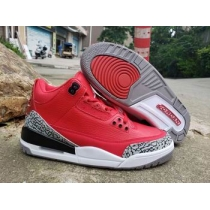 china cheap air jordan 3 shoes aaa