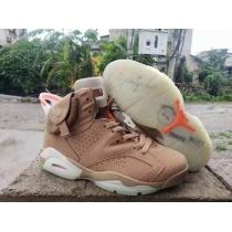 buy cheap nike air jordan 6 shoes aaa online