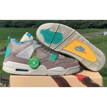 china cheap nike air jordan 4 shoes aaa