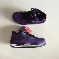 cheap nike air jordan 4 shoes aaa wholesale free shipping