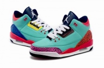 china cheap jordan 3 shoes aaa