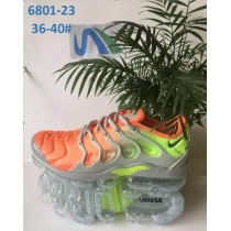 women Nike Air VaporMax Plus shoes china low price wholesale