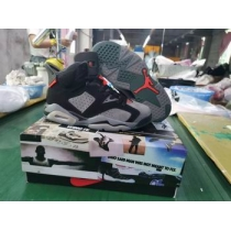 cheap wholesale air jordan 6 shoes aaa