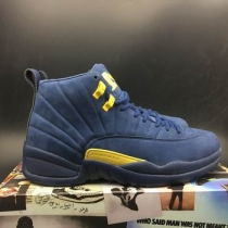 cheap Jordan 12 aaa for sale