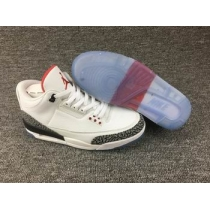 cheap nike air jordan 3 shoes aaa from china