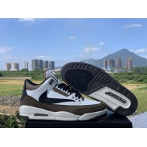 cheap air jordan 3 shoes aaa in china