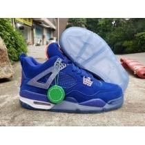 cheap air jordan 4 shoes aaa in china