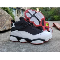 china cheap AIR jordan Six RINGS shoes