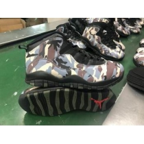 cheap nike air jordan 10 shoes from china