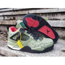 buy cheap nike air jordan 4 shoes from china