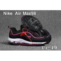 china wholesale nike air max 98 women shoes