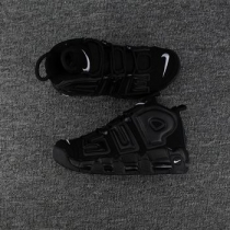 cheap Nike Air More Uptempo shoes men from china