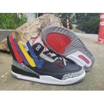 cheap wholesale air jordan 3 men shoes