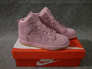 wholesale dunk sb high top boots discount