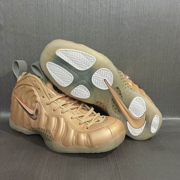 cheap Nike Air Foamposite One shoes buy free shipping