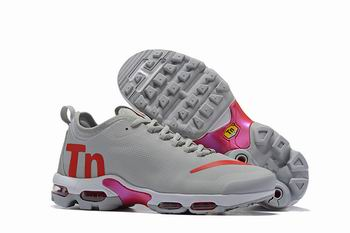women shoes Nike Air Max TN  Plus low price from china