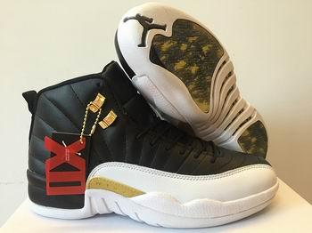 china nike air jordan 12 shoes