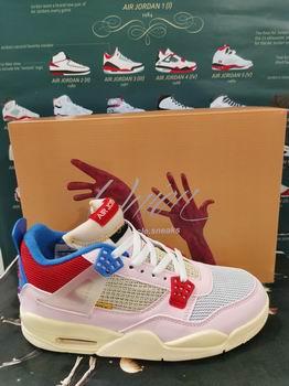china cheap nike air jordan 4 shoes for sale