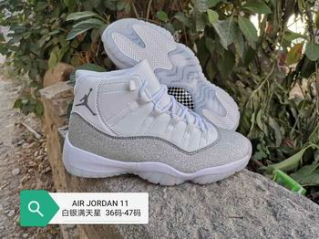 cheap wholesale nike air jordan 11  aaa shoes in china