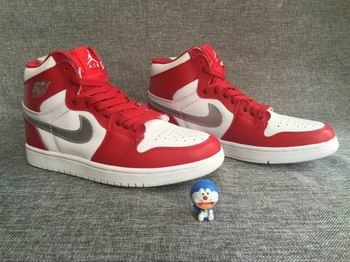 china cheap air jordan 1 shoes leather