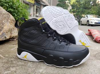 wholesale nike air jordan 9 men aaa shoes