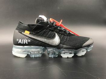 cheap Nike Air VaporMax 2018 shoes from china for sale