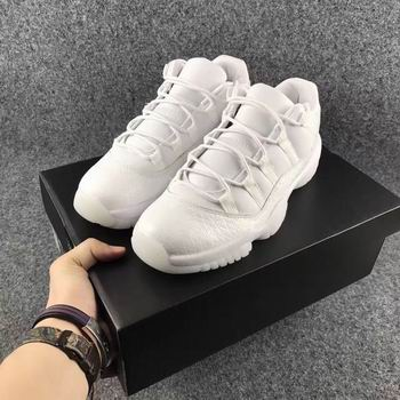 free shipping wholesale nike air jordan 11 shoes