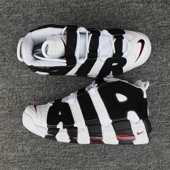 cheap Nike Air More Uptempo shoes discount for sale