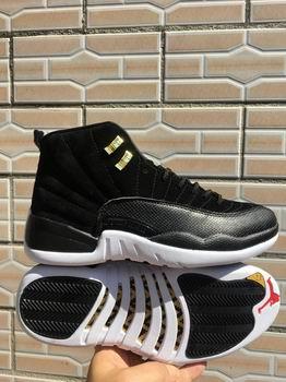 china nike air jordan 12 shoes men
