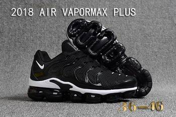 low price Nike Air VaporMax Plus women shoes from china