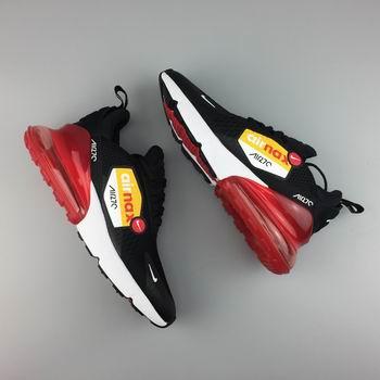 cheap Nike Air Max 270 shoes off white