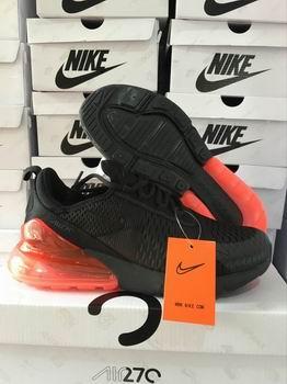 cheap nike air max 270 shos from china
