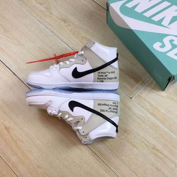 cheap nike dunk sb shoes off-white