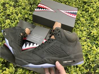 china cheap air jordan 5 shoes top aaa
